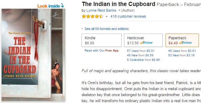 2015-11-12 08_00_00-The Indian in the Cupboard_ Lynne Reid Banks_ 9780375847530_ Amazon.com_ Books